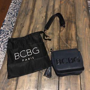 🌟 Navy blue BCBG purse! 🌟